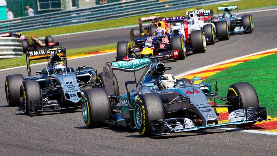 Руководство «Формулы-1» заинтересовано в проведении Гран-при Дании
