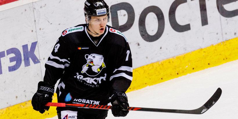Сергей Немчинов: «Меня разочаровало решение Кравцова вернуться в КХЛ. Если уехал в НХЛ, нужно пробиваться и цепляться»
