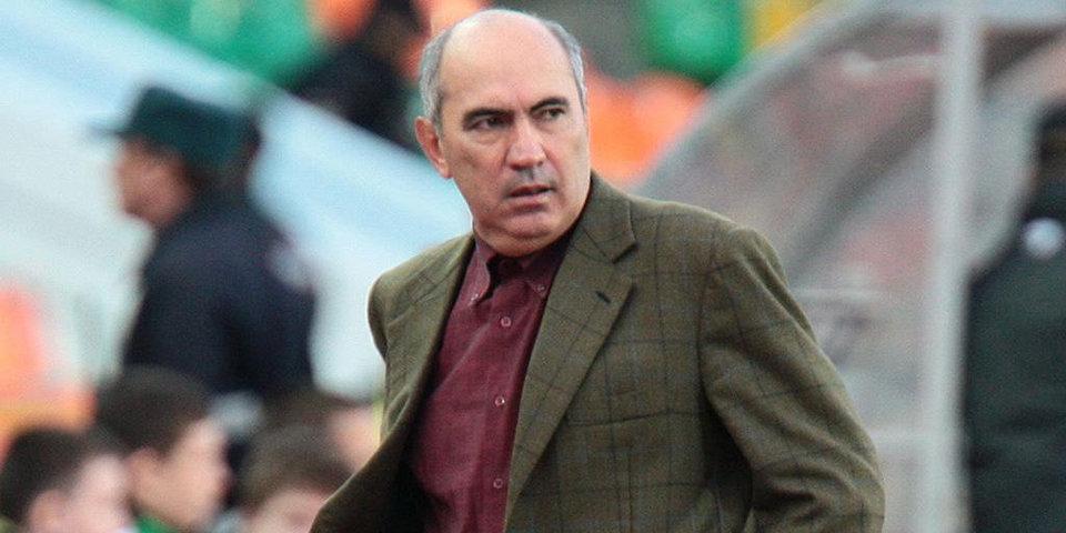 Бердыев заступился за руководство «Ростова» в их споре с Кириченко