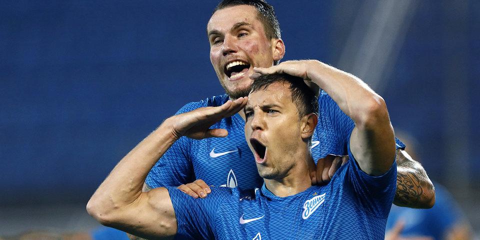 Дмитрий Селюк: «Манчини совершил серьезную ошибку, отказавшись от Дзюбы»