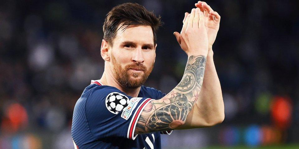 Лионель Месси: «Мы позади других клубов в борьбе за победу в Лиге чемпионов»