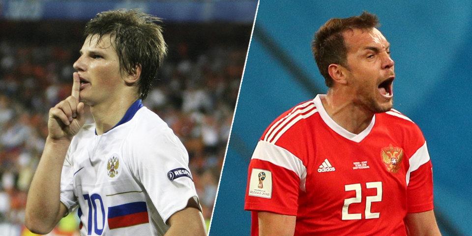 Что круче: Россия vs Голландия – 3:1 или Россия vs Египет – 3:1?