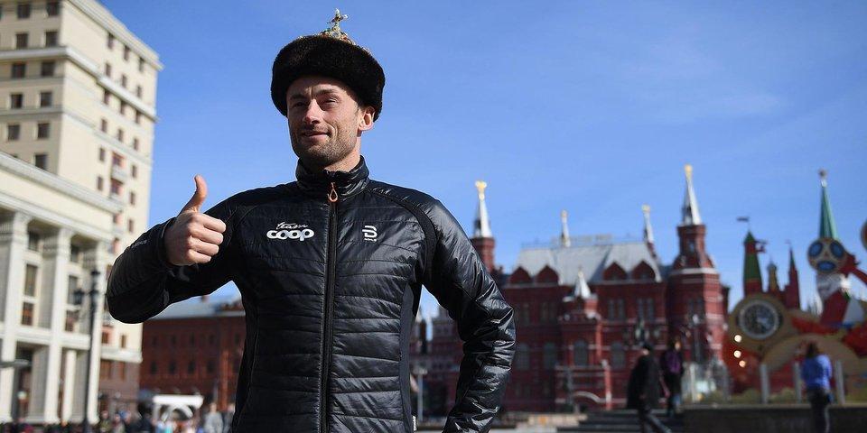 Александр Легков — о тюремном сроке Нортуга: «Для меня он в любом случае остается королем»