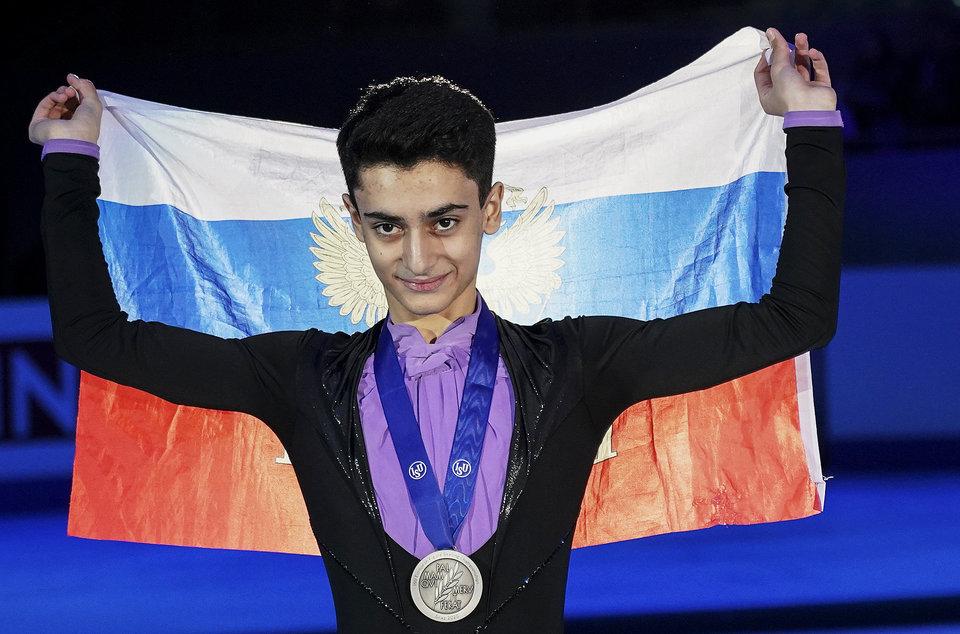 Даниелян пропустит этап Кубка России в Москве
