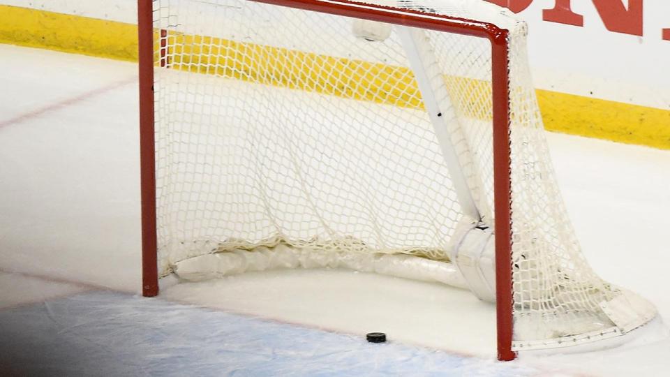 Сборная Канады по хоккею с победы стартовала на Олимпиаде-2018