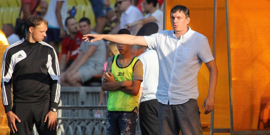 Экс-тренер «Ротора»: «Только у нас футболом могут руководить люди, которые никогда им не занимались»