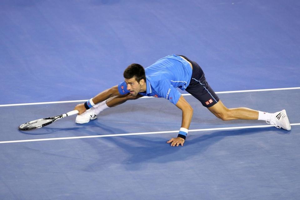 Джокович пропустит US Open и может не выйти на корт до конца сезона