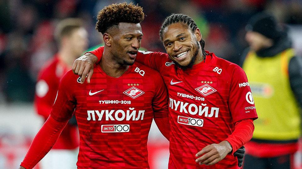 Сергей Кирьяков: «Спартак» был немного вознагражден за тот характер, который показала команда»