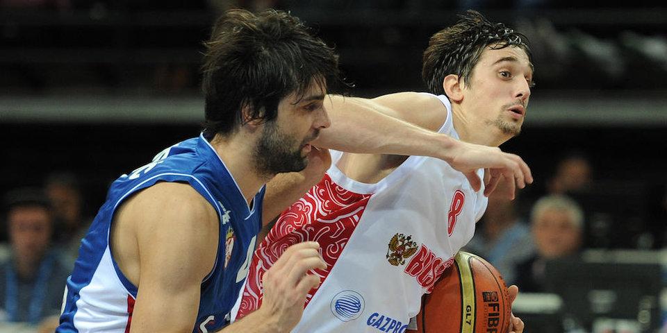 Алексей Швед круче лучшего баскетболиста Европы. 5 убедительных доказательств