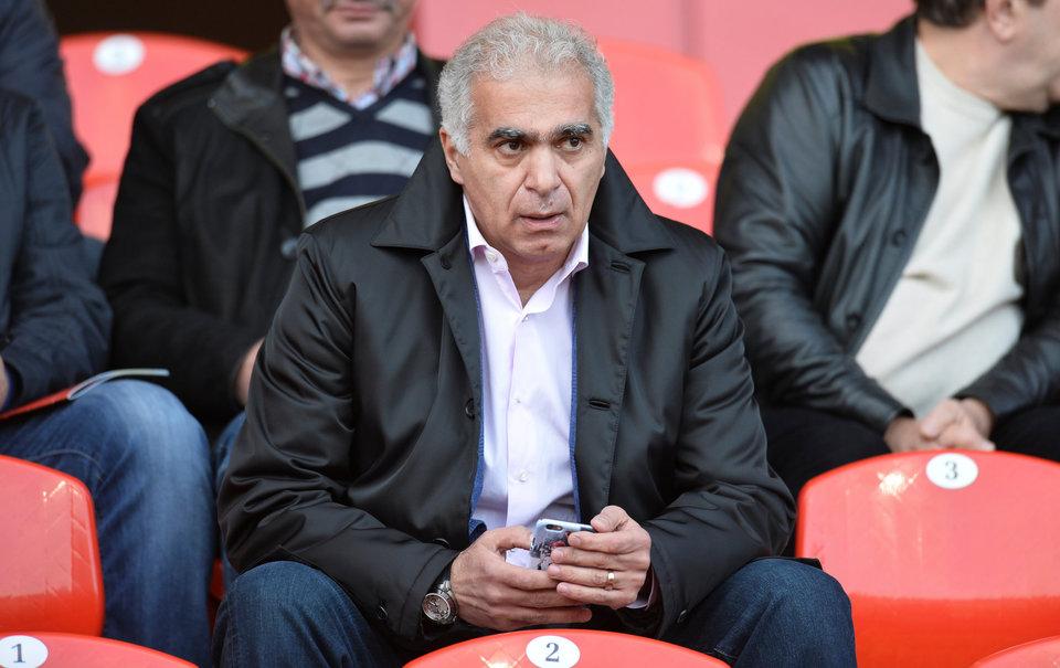 Гурам Аджоев: «Арсенал» занимает не свое место в турнирной таблице Тинькофф РПЛ»