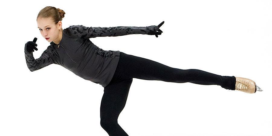 Тренер академии Плющенко: «С Трусовой нереально соревноваться в прыжках, просто бесполезно»