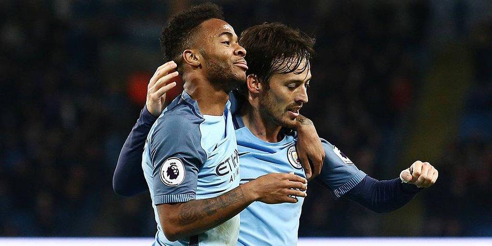 «Манчестер Сити» переворачивает игру с «Арсеналом»