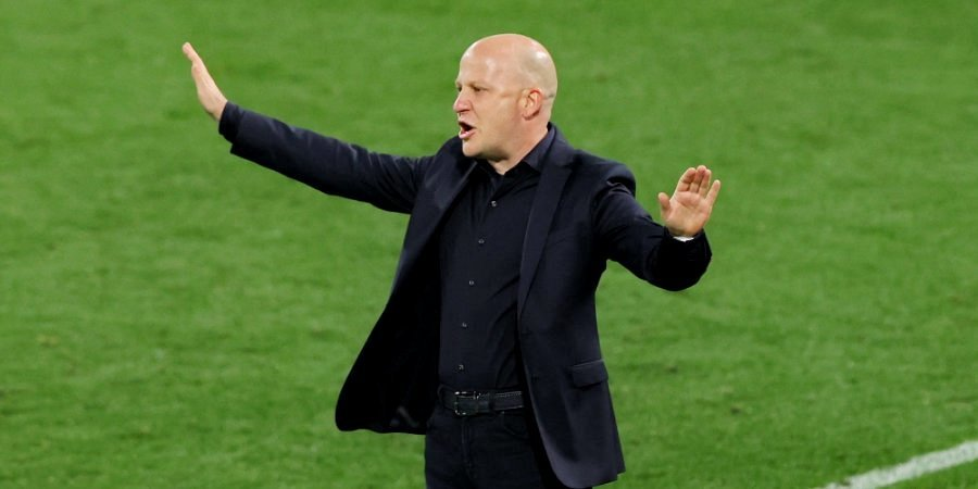 Марко Николич: «В первом тайме мы не вышли на поле»