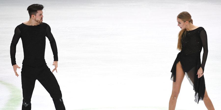 Ирина Жук: «Степанова и Букин откатали произвольный танец на одном дыхании, это был их лучший прокат»