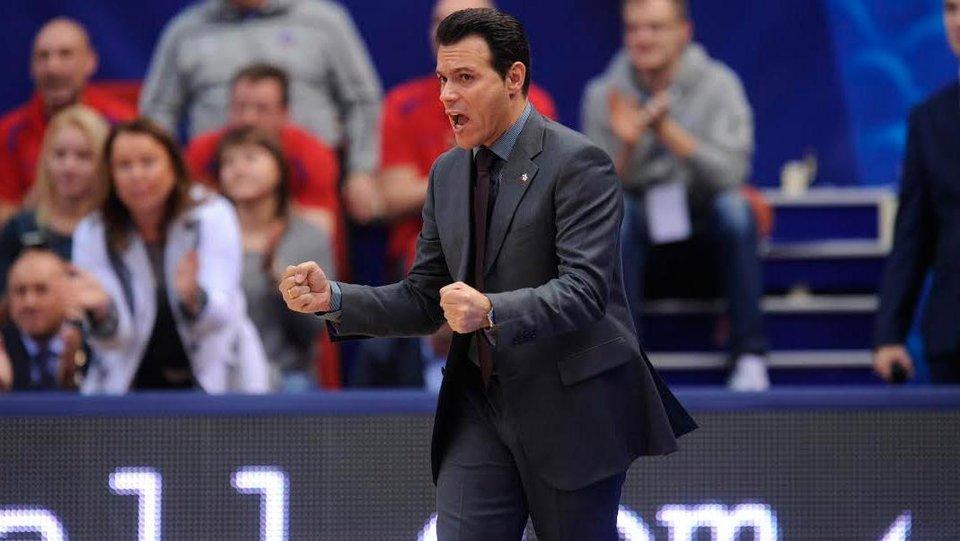 ЦСКА переиграл «Басконию» и обогнал «Барселону» в таблице Евролиги, «Зенит» опустился на последнее место, уступив «Валенсии»
