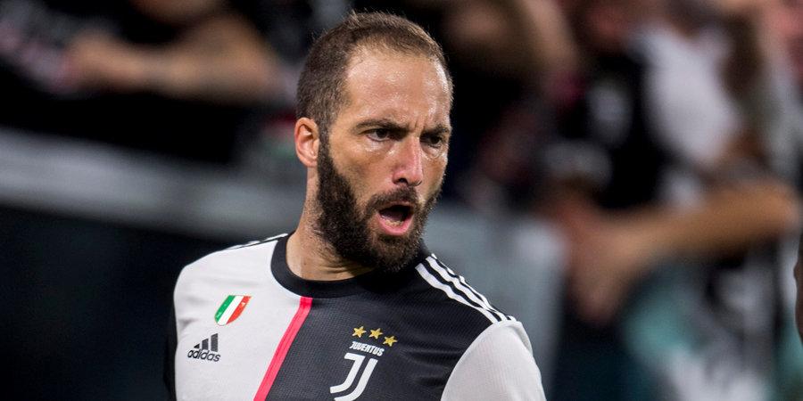 «Ювентус» потерял первые очки в серии А, сыграв вничью с «Фиорентиной»