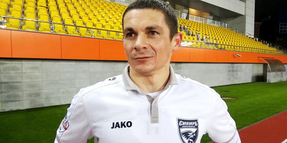 Экс-полузащитник «Сибири», забивавший в Лиге Европы ПСВ, скорее всего, завершит карьеру