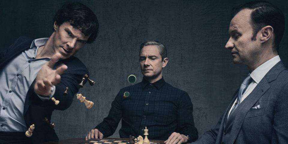 Шахматы в кино: хорошо ли ты помнишь эти истории? Тест «Матч ТВ»