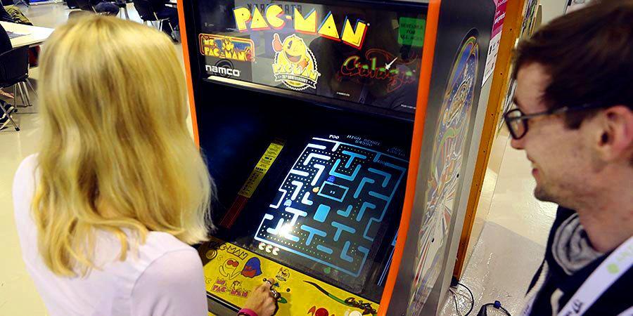 Рекорды в Pac-Man, «Тетрис», Mario. Сумасшедшие показатели в культовых играх