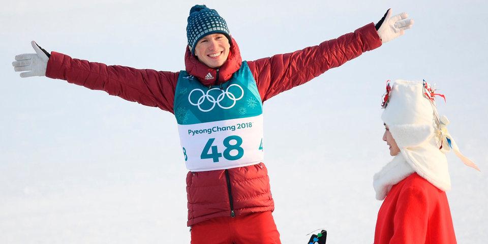 Спицов поблагодарил отстраненных лыжников за поддержку во время ОИ