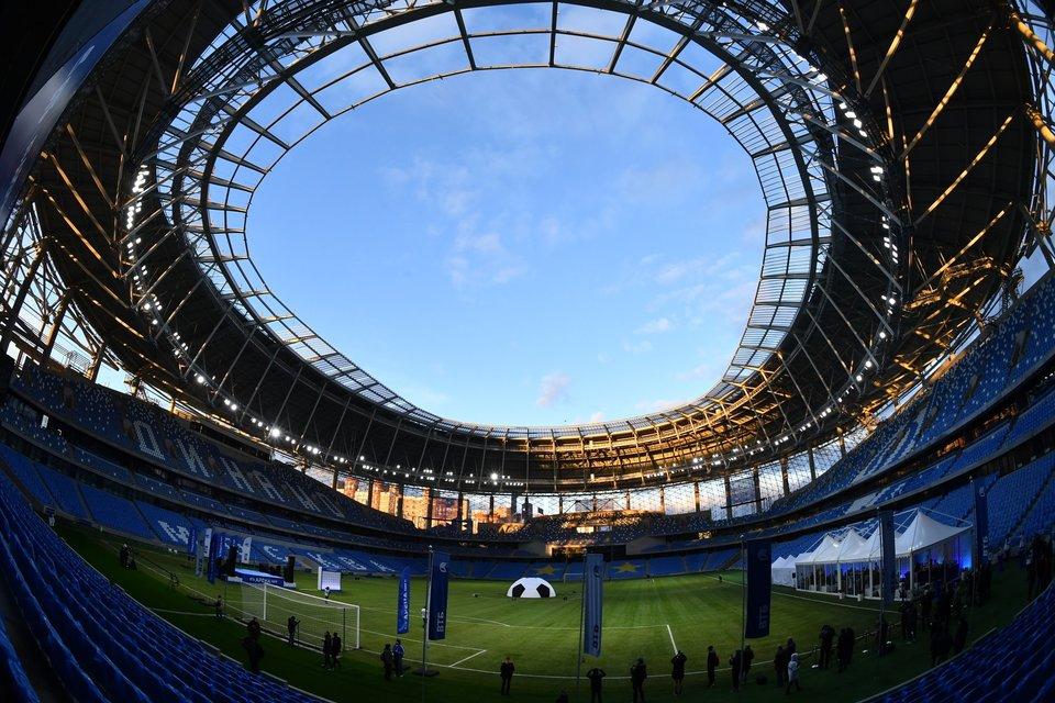 Контрольный матч Россия — Болгария откроет Филипп Киркоров