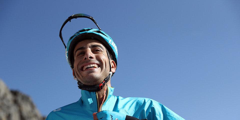 Ару выиграл пятый этап «Тур де Франс», Фрум захватил лидерство в общем зачете