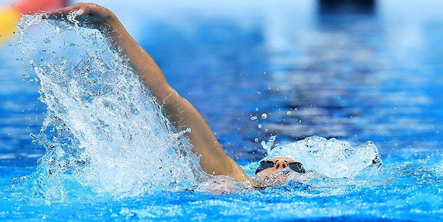 Павлова завоевала бронзу на 200 метров комплексом на Паралимпиаде