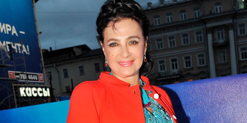 Ирина Винер-Усманова: «Мы все очень любим художественную гимнастику и, работаем, как рабы на галерах»