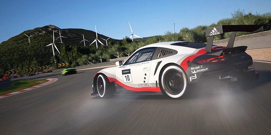 «Подготовка к реальным гонкам начинается со сбора данных при работе на симуляторах». Что надо знать о Porsche Russia Simreal Cup