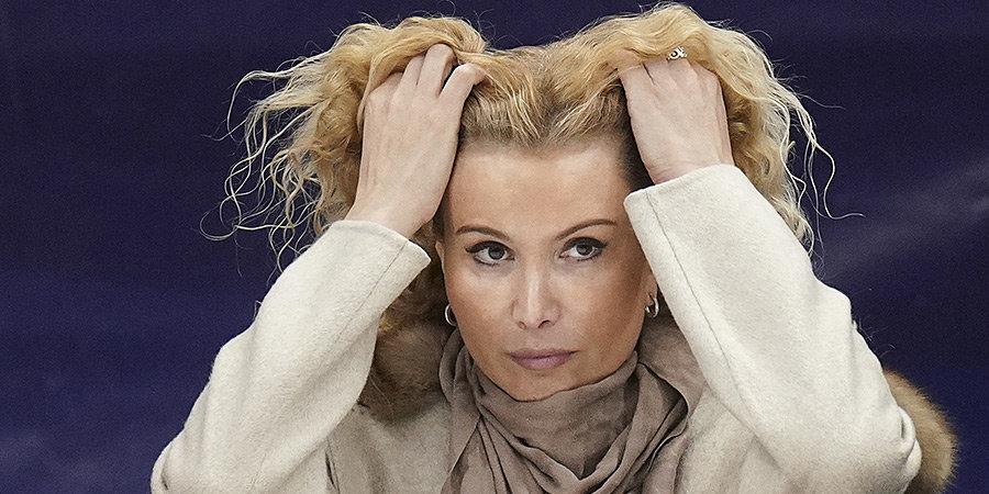 Евгений Плющенко – о «сливе» переписки с Загитовой: «Это, по-моему, подразумевает уголовную статью»