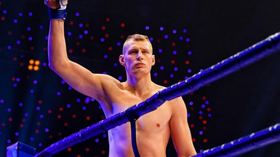 Волков начал в UFC с победы, Багаутинов уступил Хоригучи