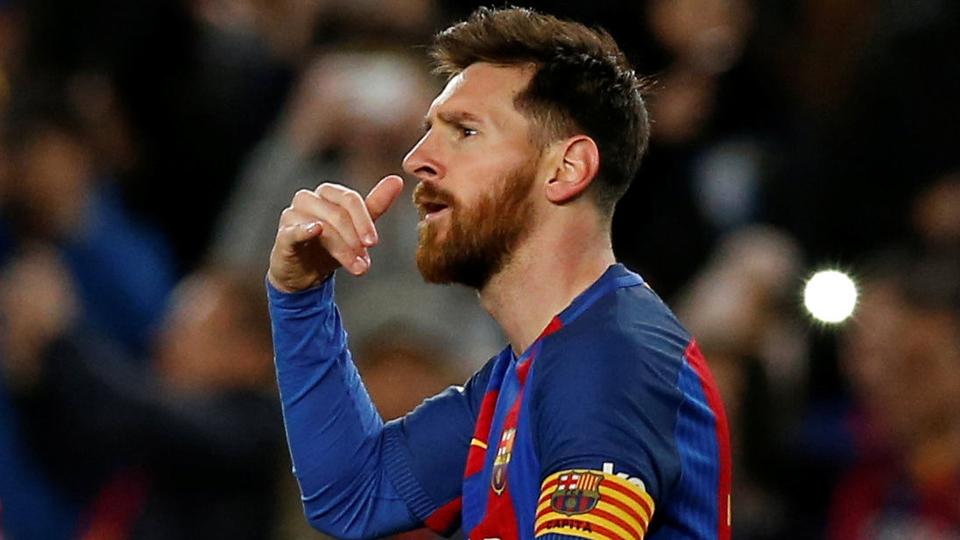 «Барселона» достигла устной договоренности с Месси