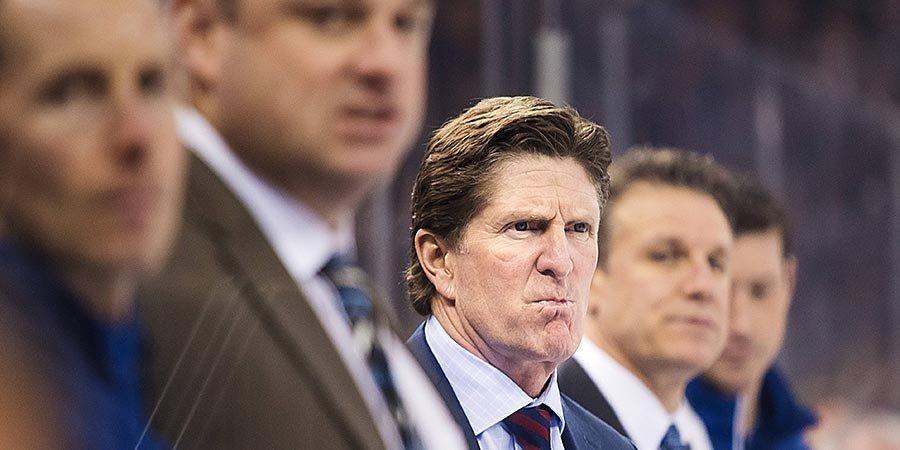 «Торонто» уволил Бэбкока с поста главного тренера команды