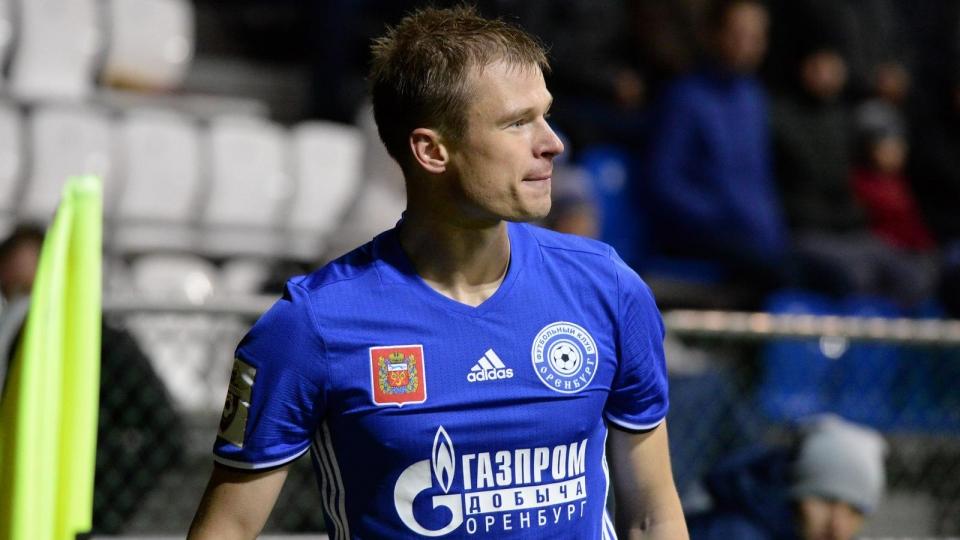 Хабаровский СКА отобрал у «Оренбурга» место в РФПЛ