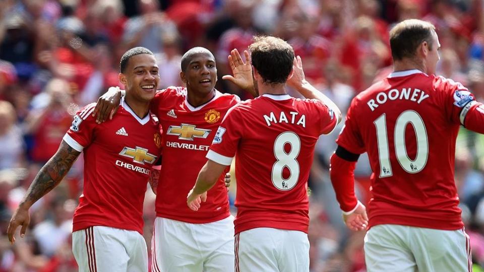 Английские клубы заработали более 4 миллиардов евро за сезон-2015/16
