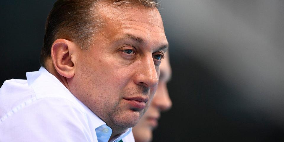 Алексей Власенко: «Протест Нидерландов? Мне кажется, он был подан после дедлайна»