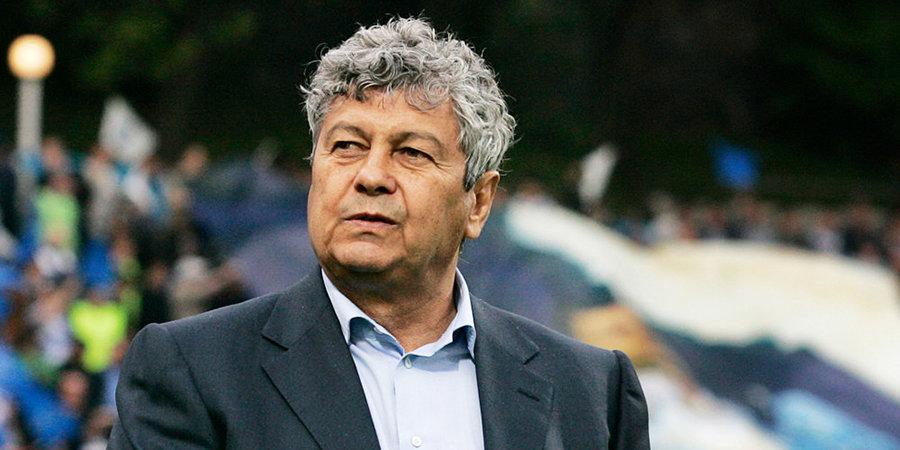 Ярослав Ракицкий: «Если кто-то из болельщиков «Шахтера» плохо говорит о Луческу, они его просто не уважают»