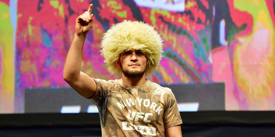 Яна Егорян: «Нурмагомедов победит, и это однозначно»