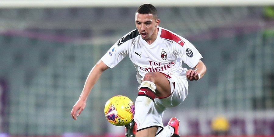 Не забивает и не отдает голевые, но все равно лучший в «Милане». Как алжирец стал главной надеждой легендарного клуба