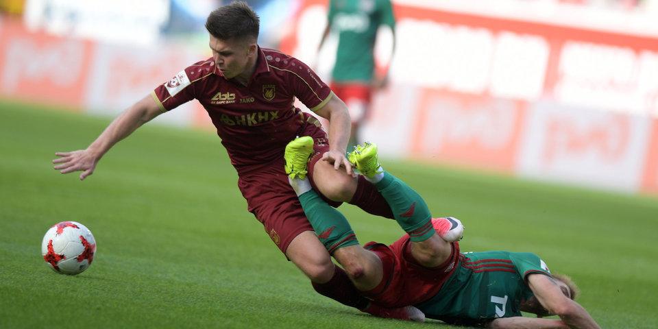 «Локомотив» проиграл «Рубину»: гол, лучшие моменты и оценки комментатора