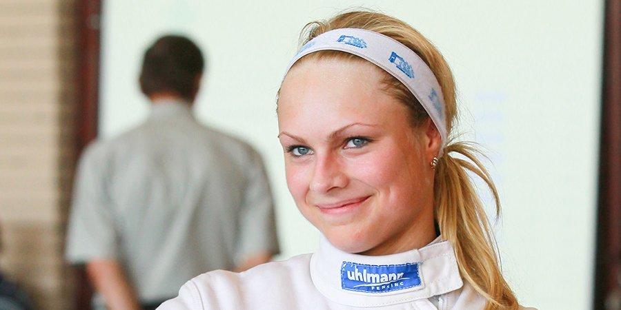 Пятиборка Лебедева отложила начало подготовки к сезону из-за положительного результата теста на COVID-19