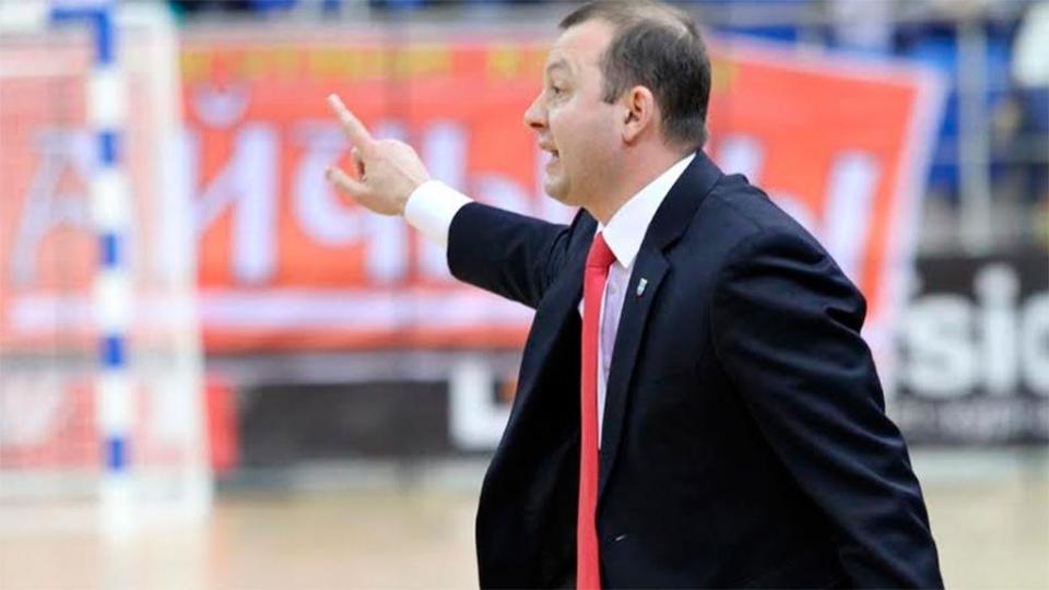 Сергей Скорович – о выходе на ЧМ: «Я благодарен нашим спортсменам, они проявили себя настоящей командой»
