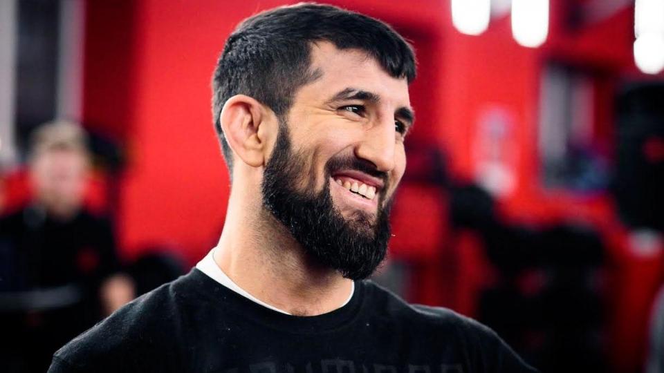 Минаков и Мирзаев стремятся в UFC