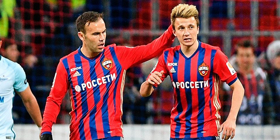 Бибрас Натхо: «Если игра не пойдет у Дзагоева и Головина – у России просто не будет шансов»