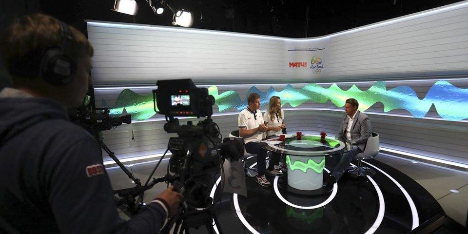 «Матч ТВ» и социальная сеть «ВКонтакте» объявили о стратегическом партнерстве