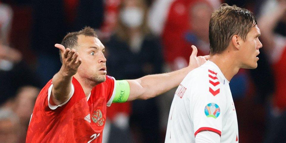 Георгий Черданцев: «Карпин и Дзюба? В сборной личное должно отойти далеко на второй план»