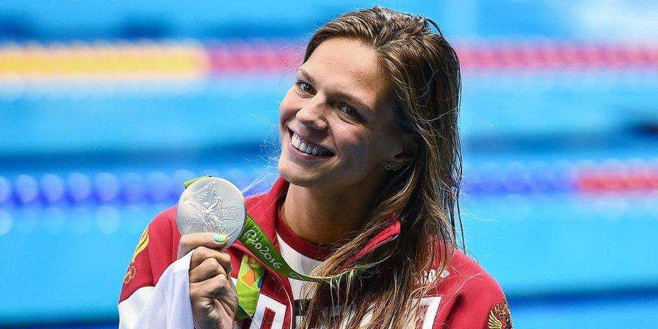 Второе серебро Ефимовой, золото сборной Фиджи и допинг-скандал у кенийцев. Что произошло, пока вы спали