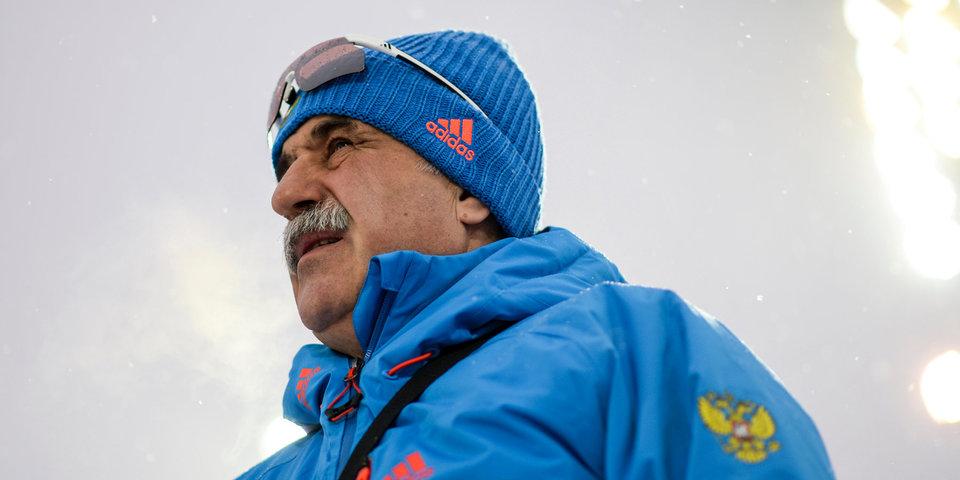 IBU открыл дело в связи с возможной подделкой аккредитации Касперовичем на ЧМ