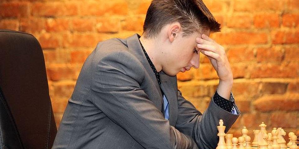Дубов не смог выйти в финал Гран-при ФИДЕ в Германии