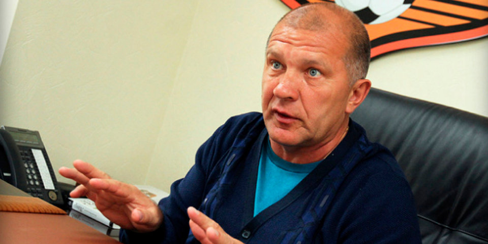 Григорий Иванов: «Ожидал, что «Урал» обыграет «Динамо»
